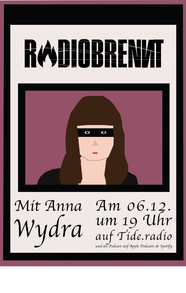 Anna Wydra final
