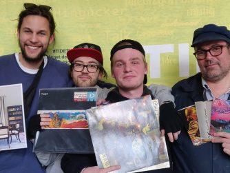 Radio Brennt! 93 Liebe & Weltuntergang