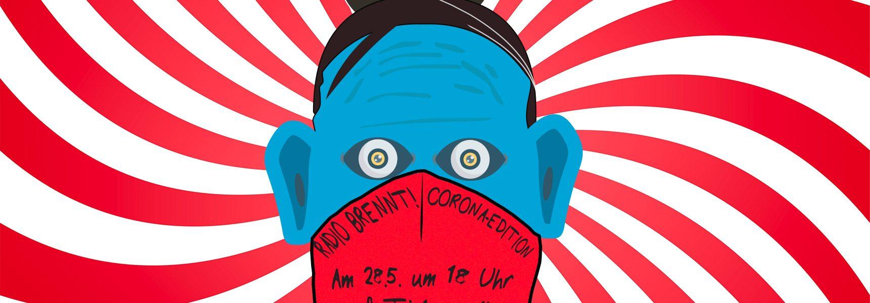 Radio Brennt! Corona Edition