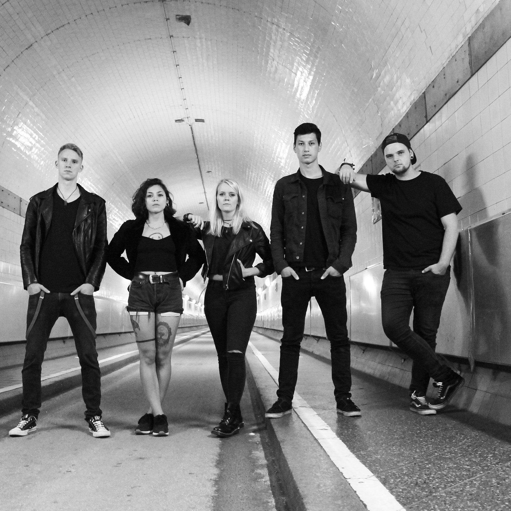 Kahuna Band (Pressebild)